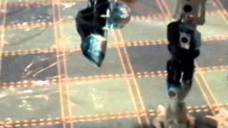 getlinkyoutube.com-Bionicle Inika Combiner MOC Toa Snowstorm