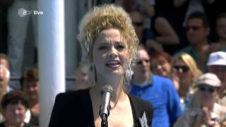 getlinkyoutube.com-Limahl   Never Ending Story ZDF Fernsehgarten 25 V 2014 1080p