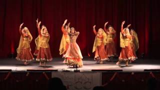 Deewani Mastani by Mohini Dance Group