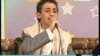 يا هاجرى اغنيه بصوت شاب يمنى فى قمه الروعه  الفنان  صادق الضباري