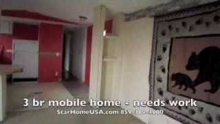 download video fema 12 39 x 40 39 mini mobile home for sale