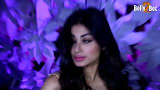 Mouni Roy At Tum Bin 2 Movie Song Shoot | Bolly2box