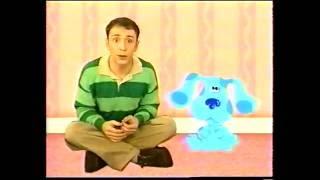 getlinkyoutube.com-Nick Jr Commercial Break (October 2001) Part 2/5