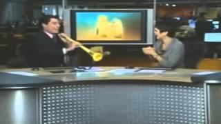 getlinkyoutube.com-Zueraaa: Evaristo da Roça??