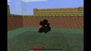 getlinkyoutube.com-Minecraft:Mod แปลงร่าง