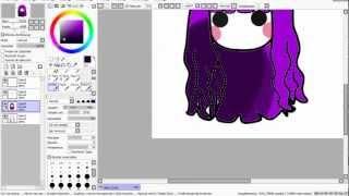 """getlinkyoutube.com-Como crear una muñeca """"caricatura"""" basándose en una fotografía {características}♥"""
