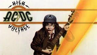 Top 10 AC/DC Songs