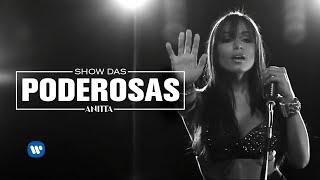 getlinkyoutube.com-Show das Poderosas (Clipe Oficial) - Anitta