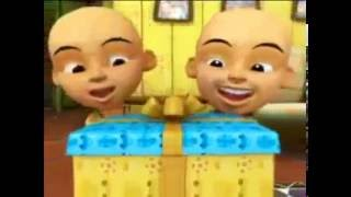 getlinkyoutube.com-Lagu Anak -- Selamat ulang tahun (Upin Ipin)