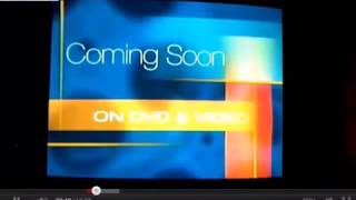 getlinkyoutube.com-Coming Soon On DVD & Video Logo 2000-2006