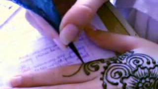 getlinkyoutube.com-amelia's mehandi