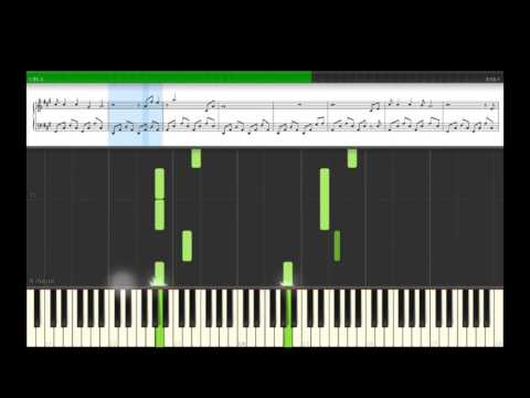 Westworld - Episode 6 Fake Plastic Trees Piano Tutorial (with sheet music)
