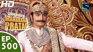 getlinkyoutube.com-Bharat Ka Veer Putra Maharana Pratap - महाराणा प्रताप - Episode 500 - 6th October, 2015