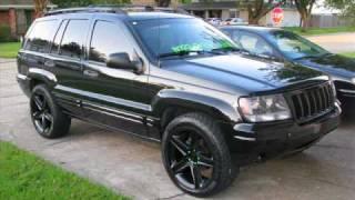 getlinkyoutube.com-A Formal Goodbye to My Jeep