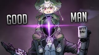 Made in Abyss Season 2 Announced