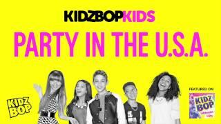 getlinkyoutube.com-KIDZ BOP Kids - Party in the USA (KIDZ BOP Ultimate Hits)