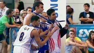 getlinkyoutube.com-16 year old Indian Basketball Player Loveneet singh, Best Shooter at u19 world champ ,Italy