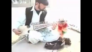 getlinkyoutube.com-Pashto Rabab sad music...