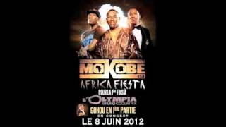 Mokobe - Ya Fama (ft. Fode Baro)