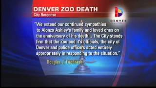 Family Of Man Killed By Police At Denver Zoo File Suit