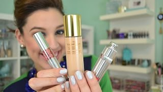 getlinkyoutube.com-Favorite Luxury Products | Products That Make Me Feel Pretty