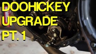 getlinkyoutube.com-How To: Doohickey Mod Part 1 KLR650