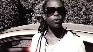 FEMCEE: KHAOS DA RAPPER- BOOM (VIDEO) HOOD AFFAIRS 1ST LADY