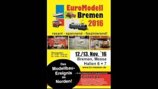 getlinkyoutube.com-Euromodell Bremen 2016 | KLB
