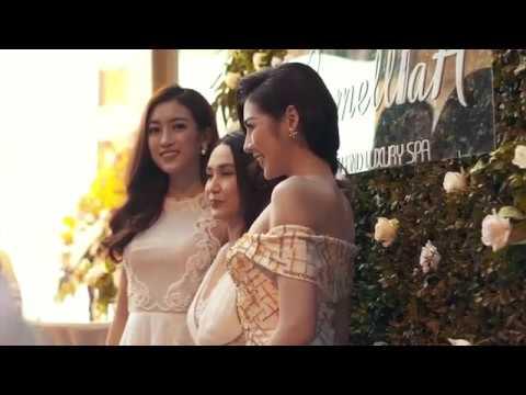 Câu chuyện của TGĐ Trần Thu Hương và Camellia H Spa