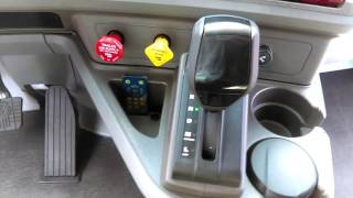 Tour of a 2017 Kenworth T680