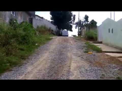 Descaso Publico - Abatedouro Polui Lagoa Santa MG (p/1)