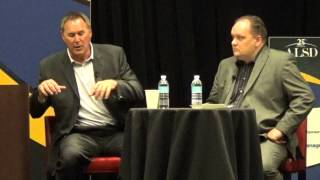 Dwight Clark Interview At CTIC