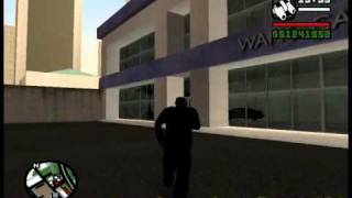 getlinkyoutube.com-loquendo gta san andreas la nueva agencia de autos de cj  parte 1
