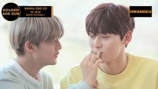 [ENG SUB] 180410 Wanna One Go in Jeju BTS 2