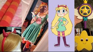 getlinkyoutube.com-Star Butterfly Full Cosplay Walkthrough *INCLUDING WAND*