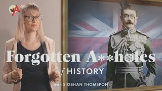 The British Invented Concentration Camps? - Forgotten Assholes of History