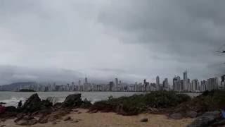 getlinkyoutube.com-CADE O SOL??? ________________ BALNEÁRIO CAMBORIU!!