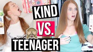 getlinkyoutube.com-KIND VS. TEENAGER: MORGENROUTINE! | LaurenCocoXO