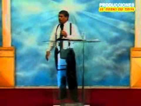 EUGENIO MASIAS - DIOS NUNCA SE OLVIDARÁ DE TÍ - Prédicas Cristianas - Sermones