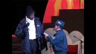 getlinkyoutube.com-Obid Asomov teatrining 2007 yilgi kontserti (2-bo'lim)
