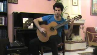 getlinkyoutube.com-세계에서 가장 빠른 기타리스트놀라운