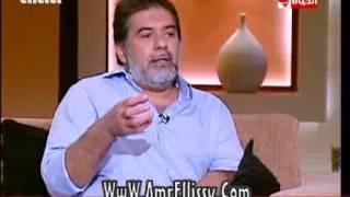 getlinkyoutube.com-#بوضوح | لقاء مع الفنان محسن محى الدين - مع د. عمرو الليثي