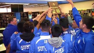 Una hazaña deportiva obtuvieron los estudiantes del Sumner Academy de Kansas