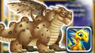 getlinkyoutube.com-How to get Cookie Dragon 100% Real! Dragon City!