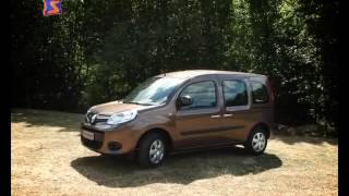 getlinkyoutube.com-Renault Kangoo 2013.