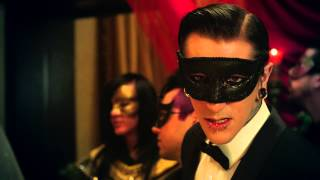 NEW YEARS DAY - Angel Eyes (featuring Chris Motionless of Motionless In White) (OFFICIAL VIDEO) width=