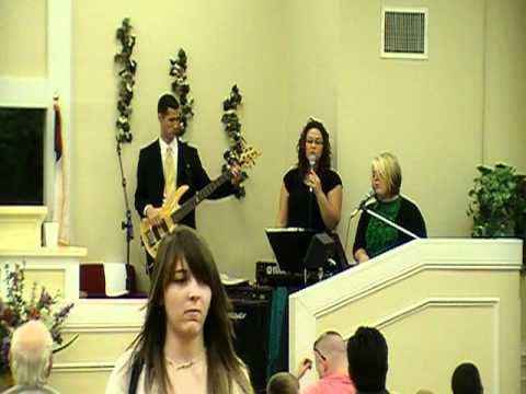 Far Away ~ Camden Baptist Church