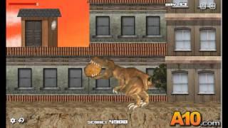 getlinkyoutube.com-L. A. REX - GamePlay - Full - Los Angeles by TheSurpriseEggs