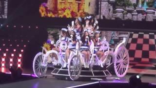 Full Fancam SNSD 3rd Japan Tour @ Kobe Fukuoka