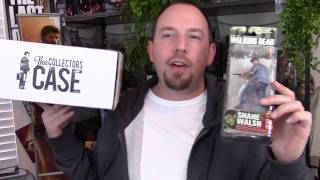 getlinkyoutube.com-The COLLECTORS CASE JAN 2017   Subscription Box Burn Out